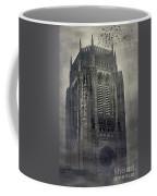Doomed Castle Coffee Mug