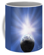 Doomed Planet 01 Coffee Mug