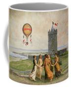 Doonagore Maidens Coffee Mug
