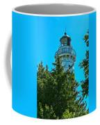 Door County Wi Lighthouse Coffee Mug