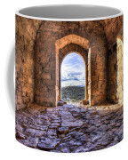 Door Down To Earth Coffee Mug