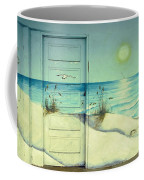 Door Of Perception Coffee Mug