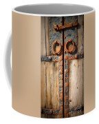 Door To Ancient Secrets Coffee Mug