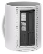Door To The Past Coffee Mug
