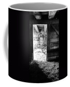 Doorway Through Time Coffee Mug