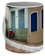 Doors And Windows Lencois Brazil 3 Coffee Mug