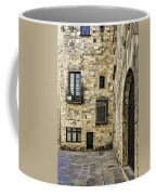 Doors And Windows Coffee Mug