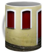 Doors And Windows Salvador Brazil 1 Coffee Mug