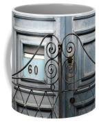 Doors And Windows Salvador Brazil 2 Coffee Mug