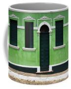 Doors And Wndows Lencois Brazil 7 Coffee Mug