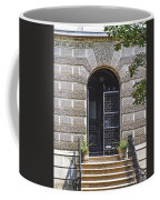 Doors Of Albany 3 Coffee Mug