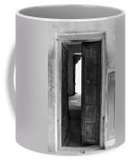 Doors Coffee Mug