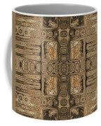 Doors Of Zanzibar Allspice Coffee Mug