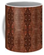 Doors Of Zanzibar Clove Coffee Mug
