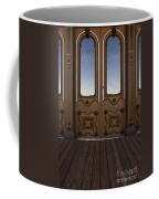 Doors To The Old West Coffee Mug