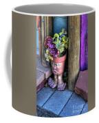 Doorstep Treasures Coffee Mug