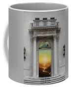 Doorway 11 Coffee Mug