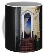 Doorway 12 Coffee Mug