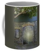 Doorway 20 Coffee Mug