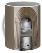 Doorway 22 Coffee Mug