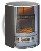 Doorway 25 Coffee Mug