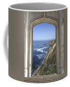 Doorway 34 Coffee Mug