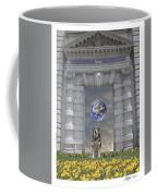 Doorway 42 Coffee Mug