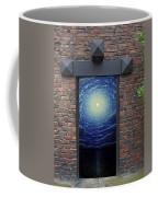 Doorway 9 Coffee Mug