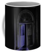 Doorway Into The Dark Coffee Mug
