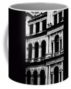 Doorways And Arches Coffee Mug