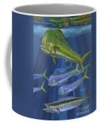 Dorado Rip Off0057 Coffee Mug