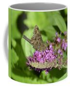 Dorantes Longtail Coffee Mug