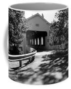Dorena Covered Bridge Coffee Mug
