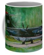 Dornier 328 Usairways Psa Coffee Mug