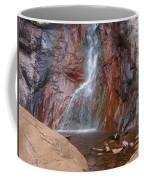 Dorothy Falls 2 Coffee Mug