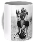 Dorothy Sebastian And Crawford Coffee Mug