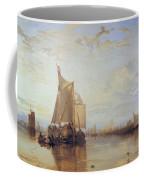 Dort Or Dordrecht Coffee Mug