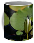 Dot-tailed Coffee Mug