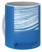 Dots And Dashes Coffee Mug