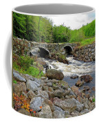 Double Arch Bridge Coffee Mug