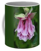 Double Columbine Named Pink Tower Coffee Mug