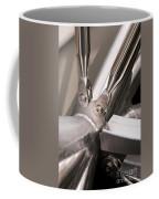 Double Helix Bridge 05 Coffee Mug
