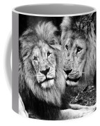 Double Power Coffee Mug