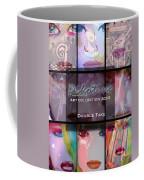 Double Take Art Collection Coffee Mug
