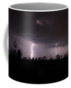 Double Trouble Coffee Mug