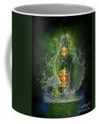Double X Coffee Mug