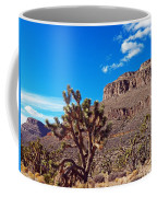 Doubletop Landscape Coffee Mug