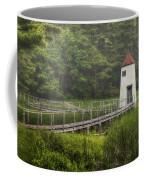 Doubling Point Range Lights Coffee Mug