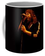 Doug Gray Of The Marshall Tucker Band At The Cow Palace Coffee Mug