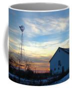 Dougherty Barn Coffee Mug